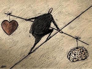 Beyin ve kalp dengesi